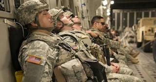 Πώς να κοιμηθείτε μέσα σε 2 λεπτά – Το στρατιωτικό μυστικό κατά της αϋπνίας