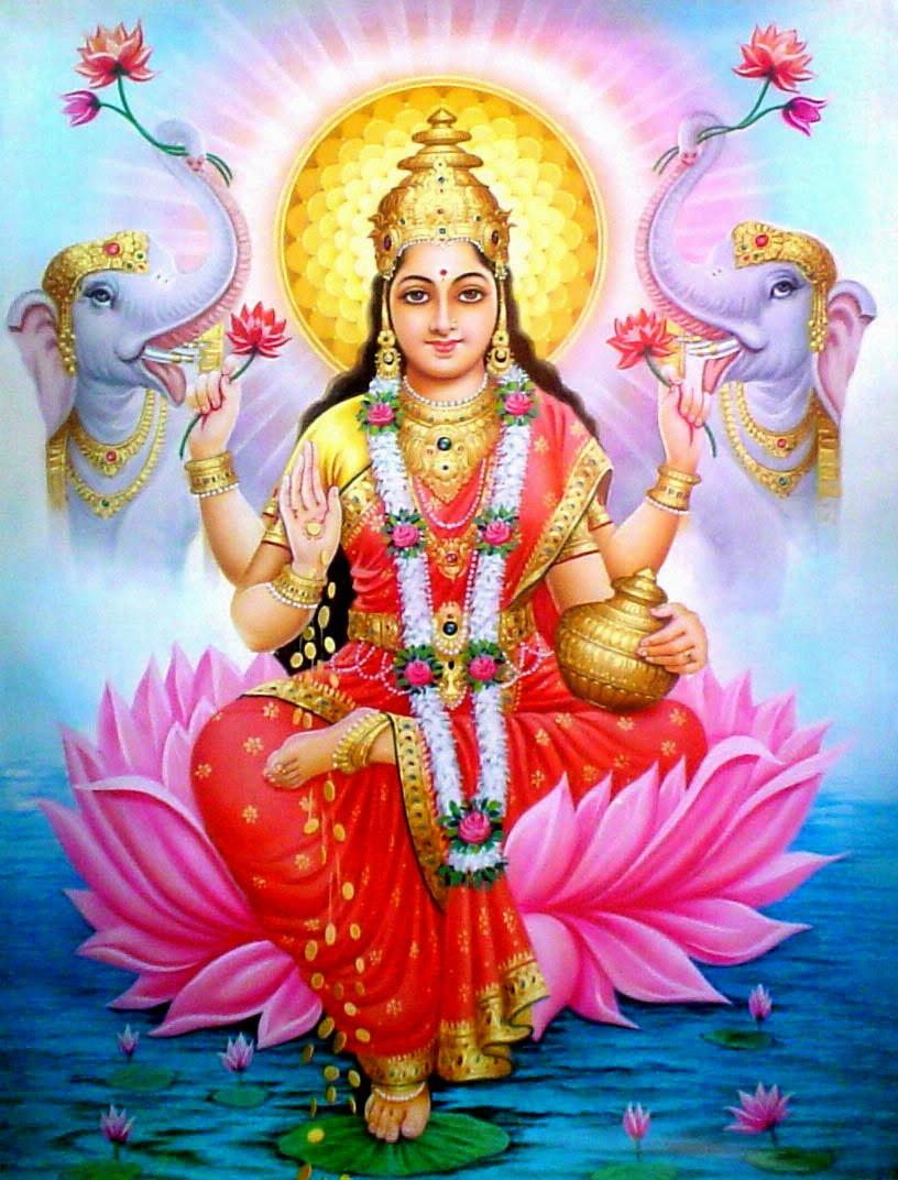 Self Realization: Kanakadhara Stotram and Self Realization