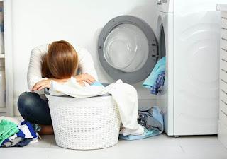 تفسير حلم غسل الملابس في المنام للمتزوجة والعزباء