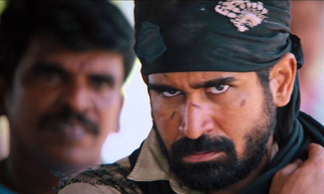 Pichaikkaran Tamil Movie Official Trailer | Vijay Antony, Satna Titus