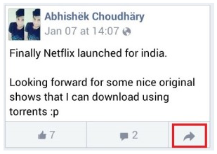Copy And Paste Facebook