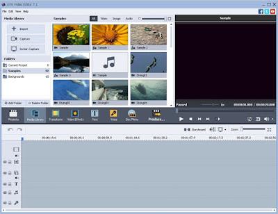 Cara Mudah Mengedit Video