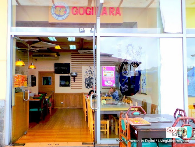Gogi Nara: Korean Restaurant in Baguio City