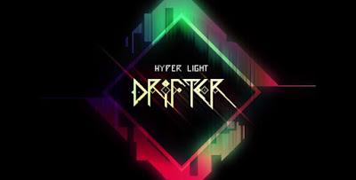 Hyper Light Drifter Key Generator (Free CD Key)
