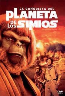 El Planeta de los Simios 5 (1973) – DVDRIP LATINO