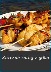 Kurczak satay z grilla mięso drobiowe na grilla przyprawy do mięsa na patyku do szaszłyków filet z piersi kurczaka marynata bbq chicken