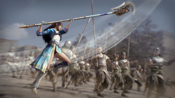 DYNASTY WARRIORS 9 PC Full IMG 003 -