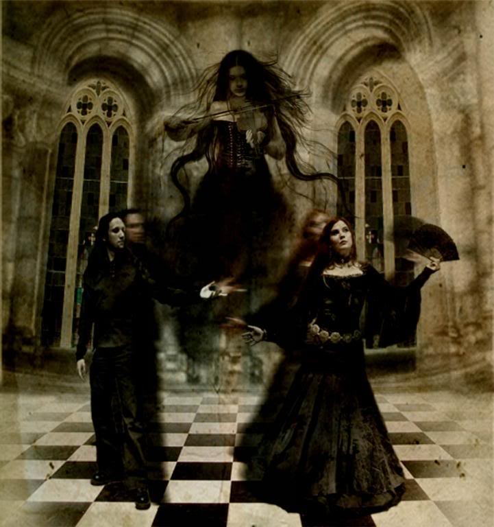 scary gothic rare wallpaper - photo #18