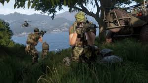 Free Download ARMA Armed Assault - PC Games Full Version