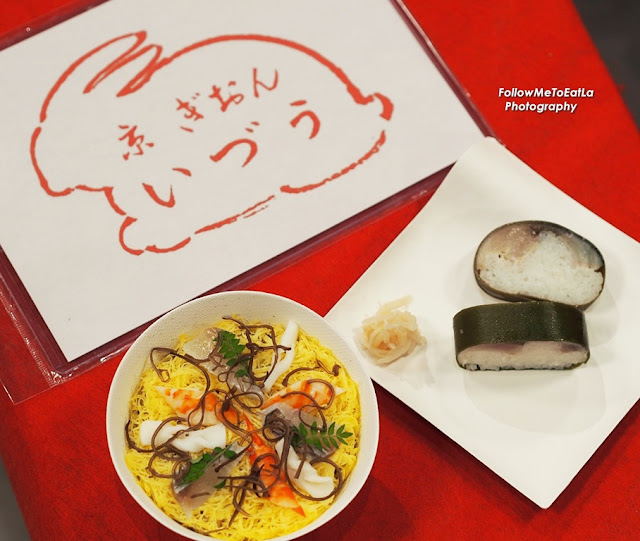 FLAVOUR OF HANAMI Live Presentation and Tasting Experience @ ISETAN the Japan Store KL