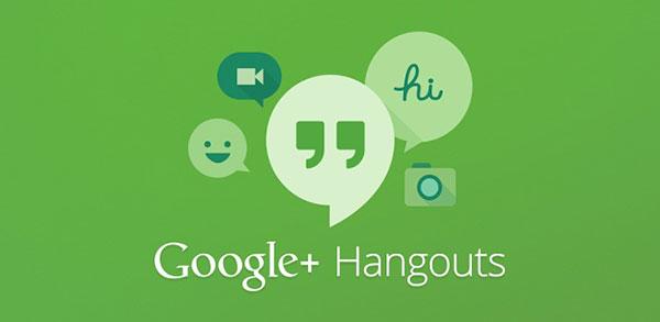 Descubre los emoticonos ocultos de Google Hangouts