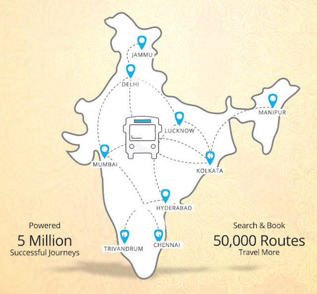 PayTM Ganesh Chaturthi Offer for Bus Booking