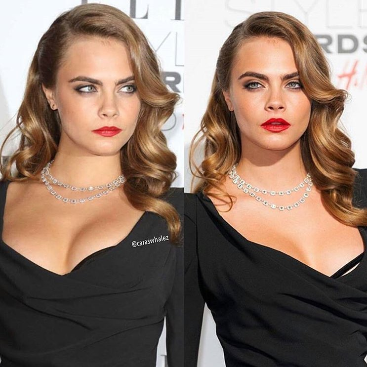 Cara Delevingne Hot Photo Gallery