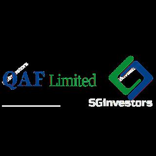 QAF LTD (Q01.SI) @ SG investors.io