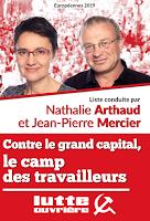Brochure LO Européennes 2019