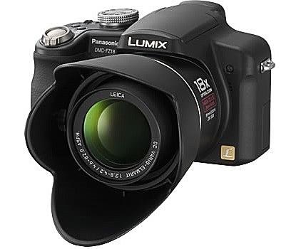 Lumix DMC-FZ18