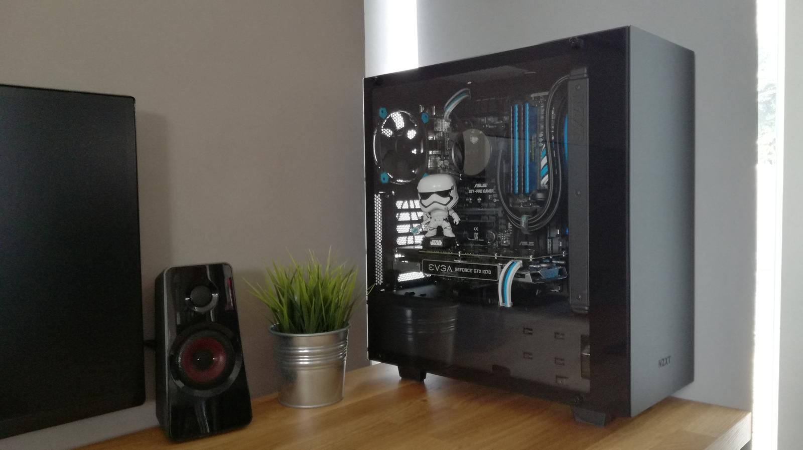 Best Gaming PC Under 1.5 Lakh | May 2018