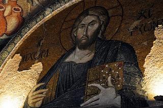 Menurut Yesus Muhammad Nabi Palsu?