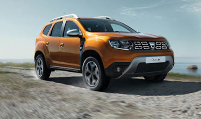Dacia Duster 2018 Review, Specs, Price