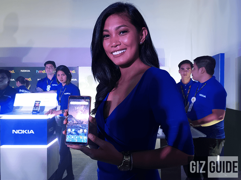 Nokia 8110 4G, Nokia 1, Nokia 6 2nd Generation, and Nokia 7 Plus launched in the Philippines