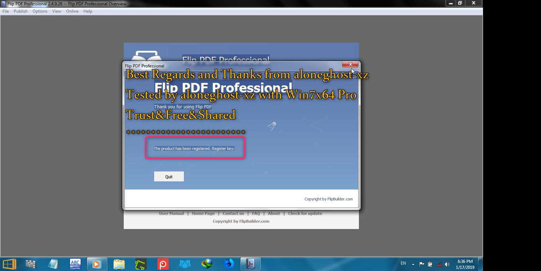 aloneghost-xz : Flip PDF Professional 2 4 9 27 FULL