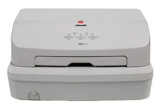 Olivetti PR2 PLUS Drivers Download, Review And Price