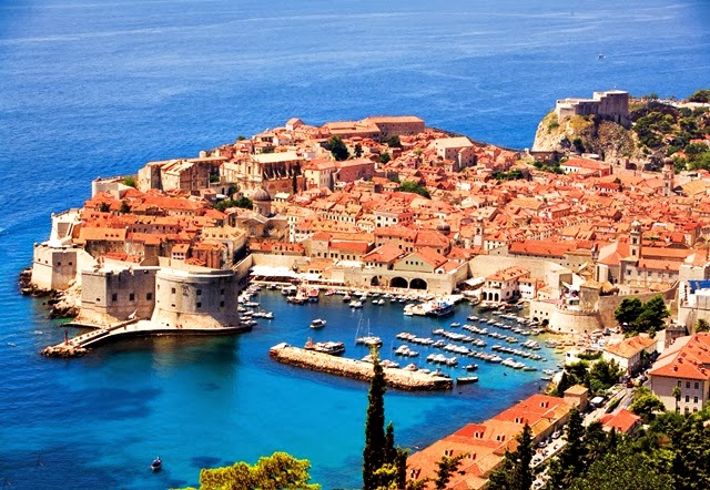Croatia Europe Contiki Holidays