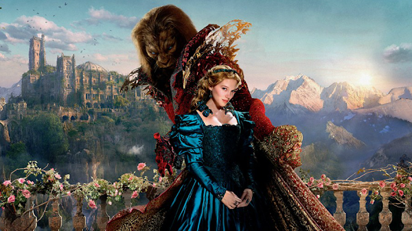 Retro Movie Review: 'Beauty and the Beast' (2014)