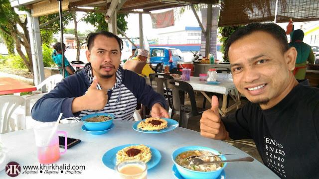 Vlogger, Blogger, Bandar Tasik Puteri, Rawang,