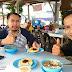 Vlog Santai Pagi Bihun Sambal Kicap Bersama Blog Retis