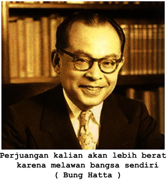 Biografi Moh Hatta