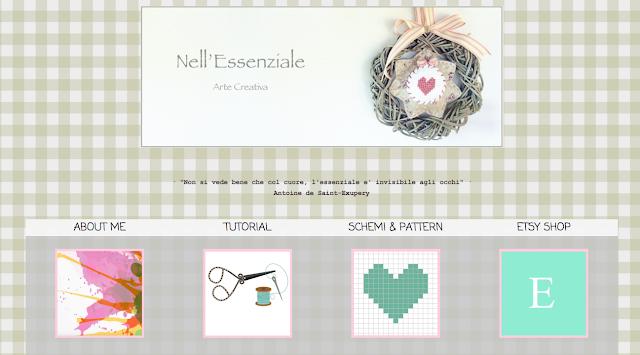 www.nellessenziale.it