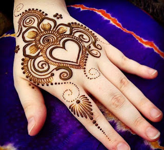 mehndi design pics