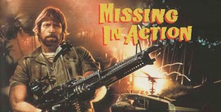 Missing In Action - Movie Review