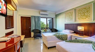 Hotel Career - Need Receptionist (Male & Female) at Maharani Beach Hotel