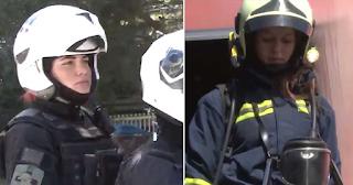 «Σας αγαπάμε»: Το συγκινητικό βίντεο της ΕΛΑΣ για τις γυναίκες αστυνομικούς
