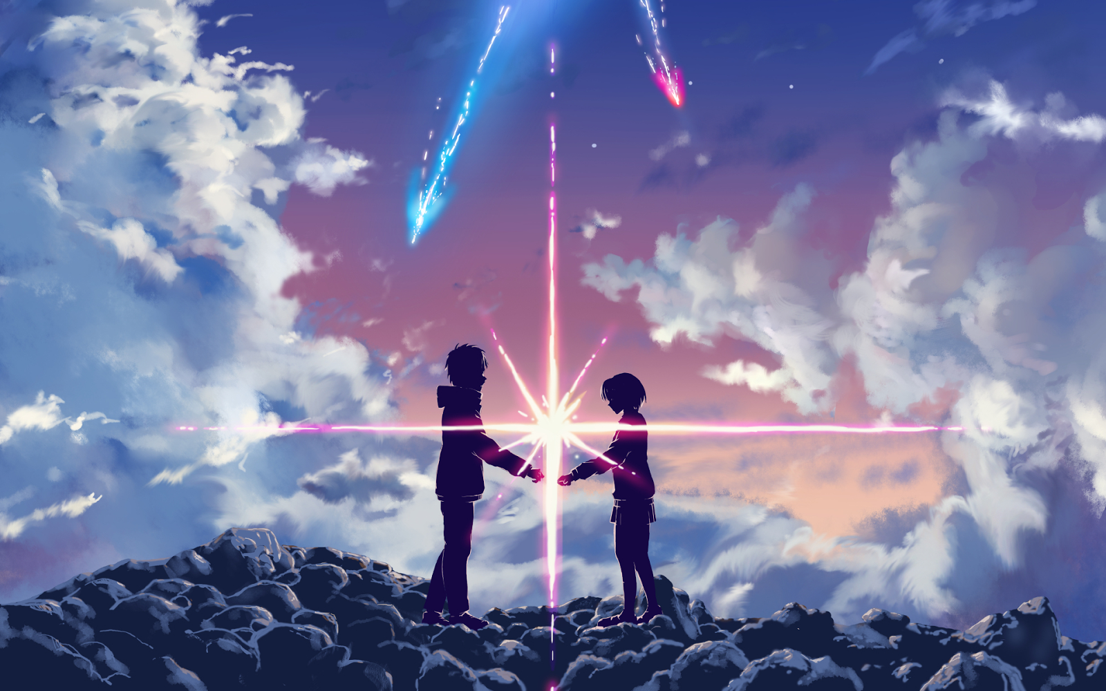 Radwimps Sparkle Chord And Lyric Dhisway