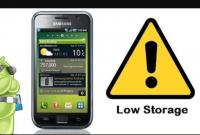 Cara menghemat memori smartphone dengan mudah
