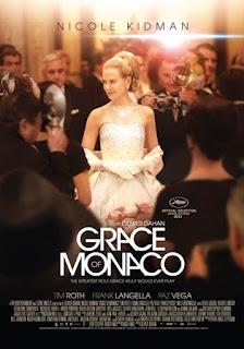 Grace of Monaco (2014) เกรซ ออฟ โมนาโก