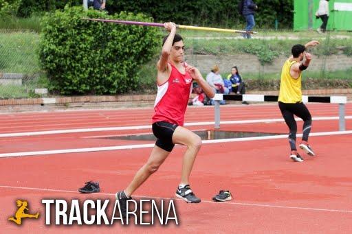 Campionato di Società Archivi A.S.D. Atletica Frascati