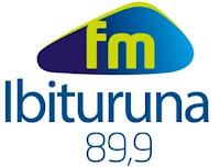 Rádio Ibituruna FM 89,9 de Governador Valadares MG