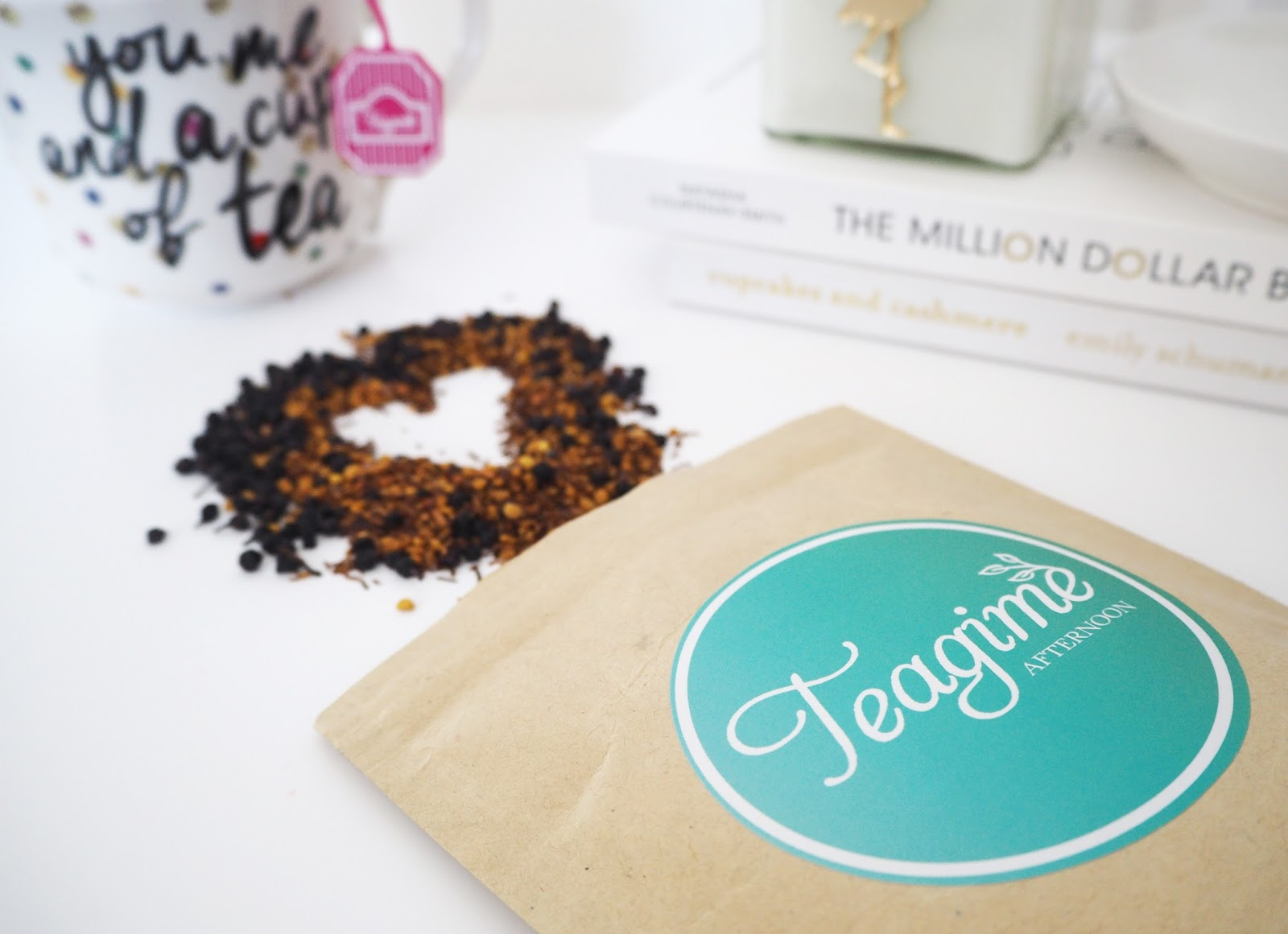 Teatox with Teagime, Katie Kirk Loves, UK Blogger, Herbal Tea, Detox, Tea Regime, Lifestyle Blogger, Food Blogger, Health Blogger, Healthy Lifestyle, Weight Loss