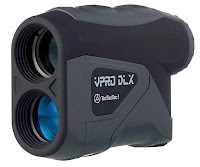 TecTecTec VPRODLX Golf Rangefinder, review features compared with VPRODLXS, with long measurement range of 5-600 yards