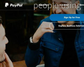 PayPal-most trusted names-online payment transfers-320x256