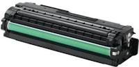 Samsung CLX-6260FW Toner Cartridge Evaluation Specification