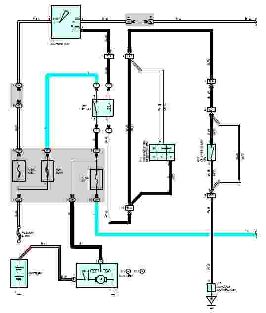 diagram toyota celica 2002 electrical wiring diagrams full