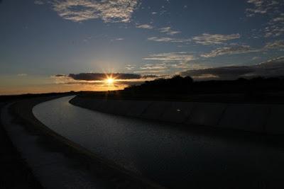 Uso da água do Canal do Sertão pode ser taxado, sugere Comitê Gestor
