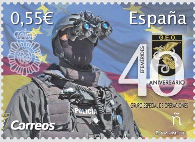 Grupo Especial de Operaciones (G.E.O.)