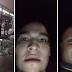 Reportaba en vivo saqueos y vandalos le roban celular y son exhibidos en la transmisión sin darse cuenta (VIDEO).'