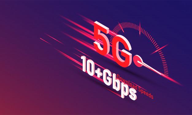 Réseau 5G l'héritier légitime de la 4G